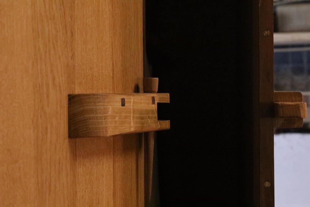 Bespoke Handmade Wardobe