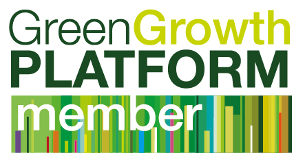 We are members of The Green Growth Platform in Brighton - a green business network providing green businesses with the support they need to take them to the next level.
