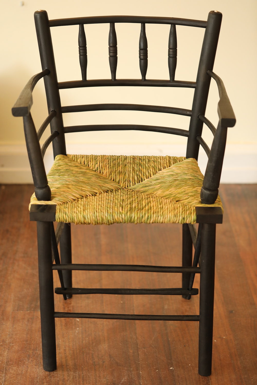 Sussex Chair completed