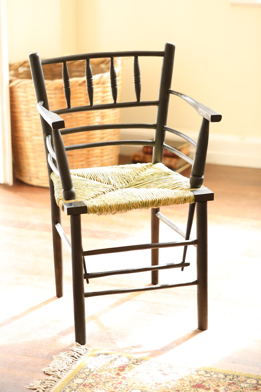 Sussex Chair Completed light