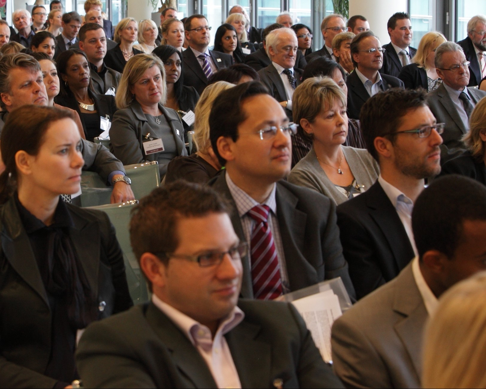 If your presentation is good,investors pay attention. -