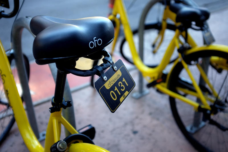 Startups Work With Austin to Roll 'Dockless' Bikes Safely Back Out to SXSW