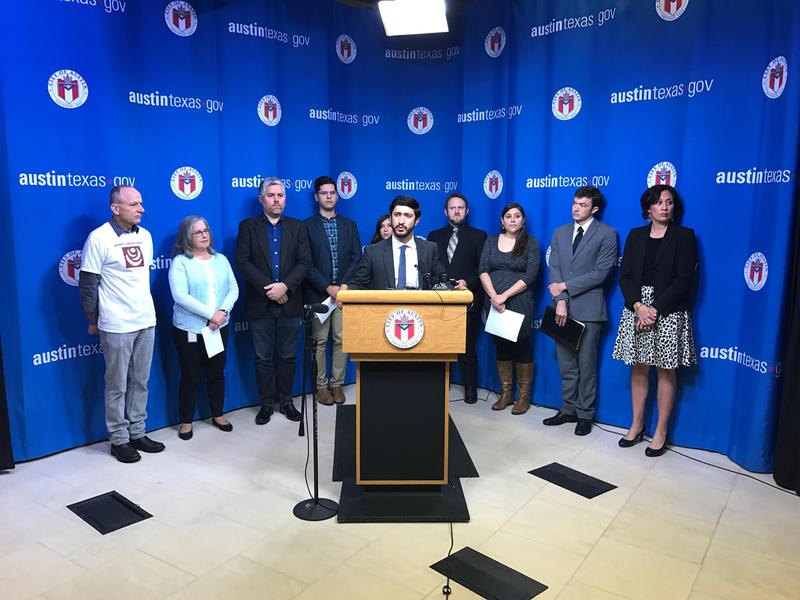Austin Approves $200,000 in Emergency Funds for Immigrant Legal Services