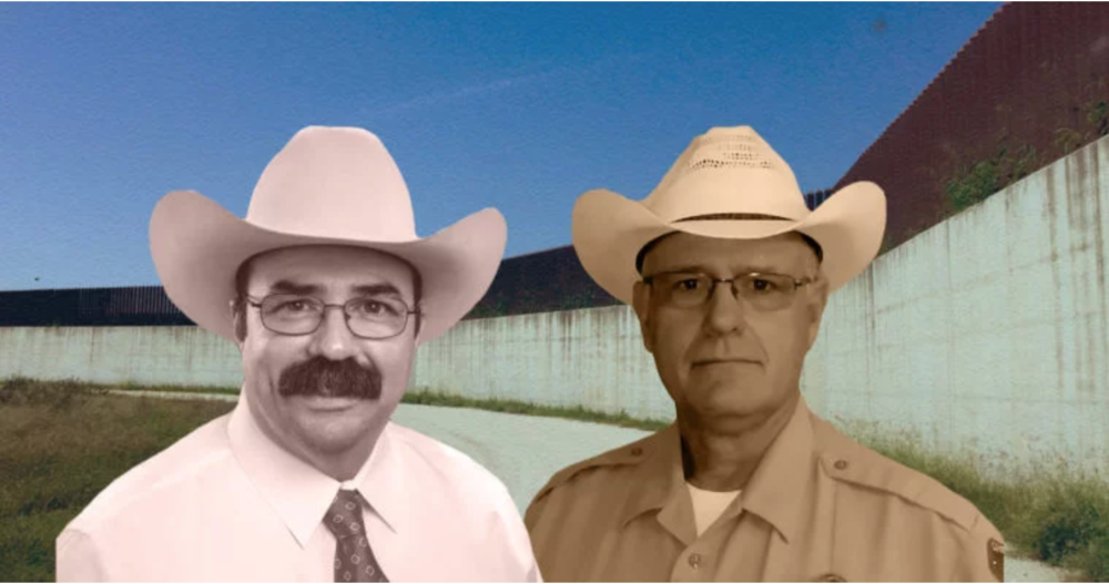 Texas Border Sheriffs: There is No Crisis and We Don't Want Trump's Wall