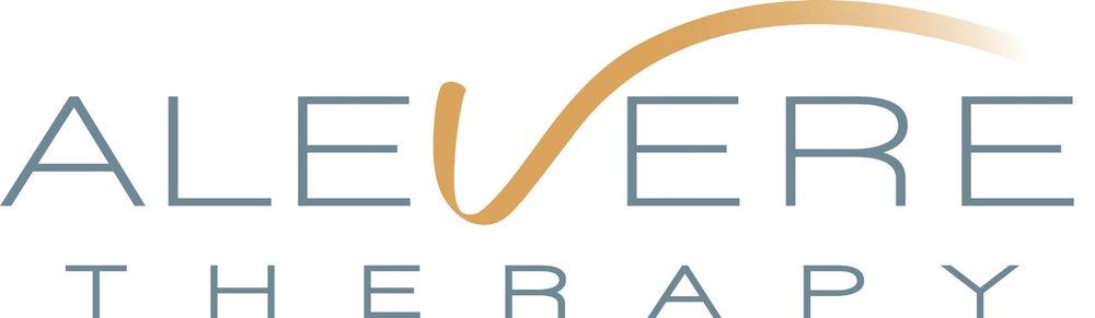 Alevere Therapy Logo