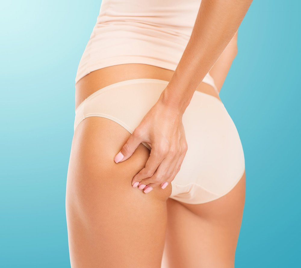 Endermologie Cellulite Treatment at Ziba Clinics Liverpool