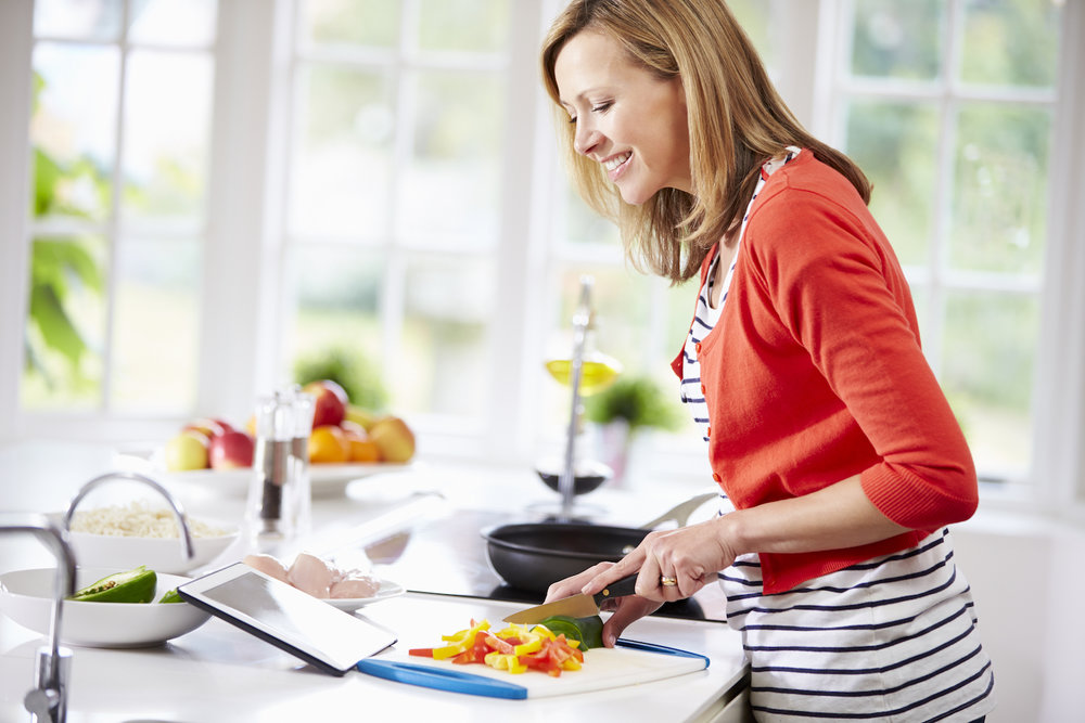 A diet that works for you at Ziba Clinics Liverpool