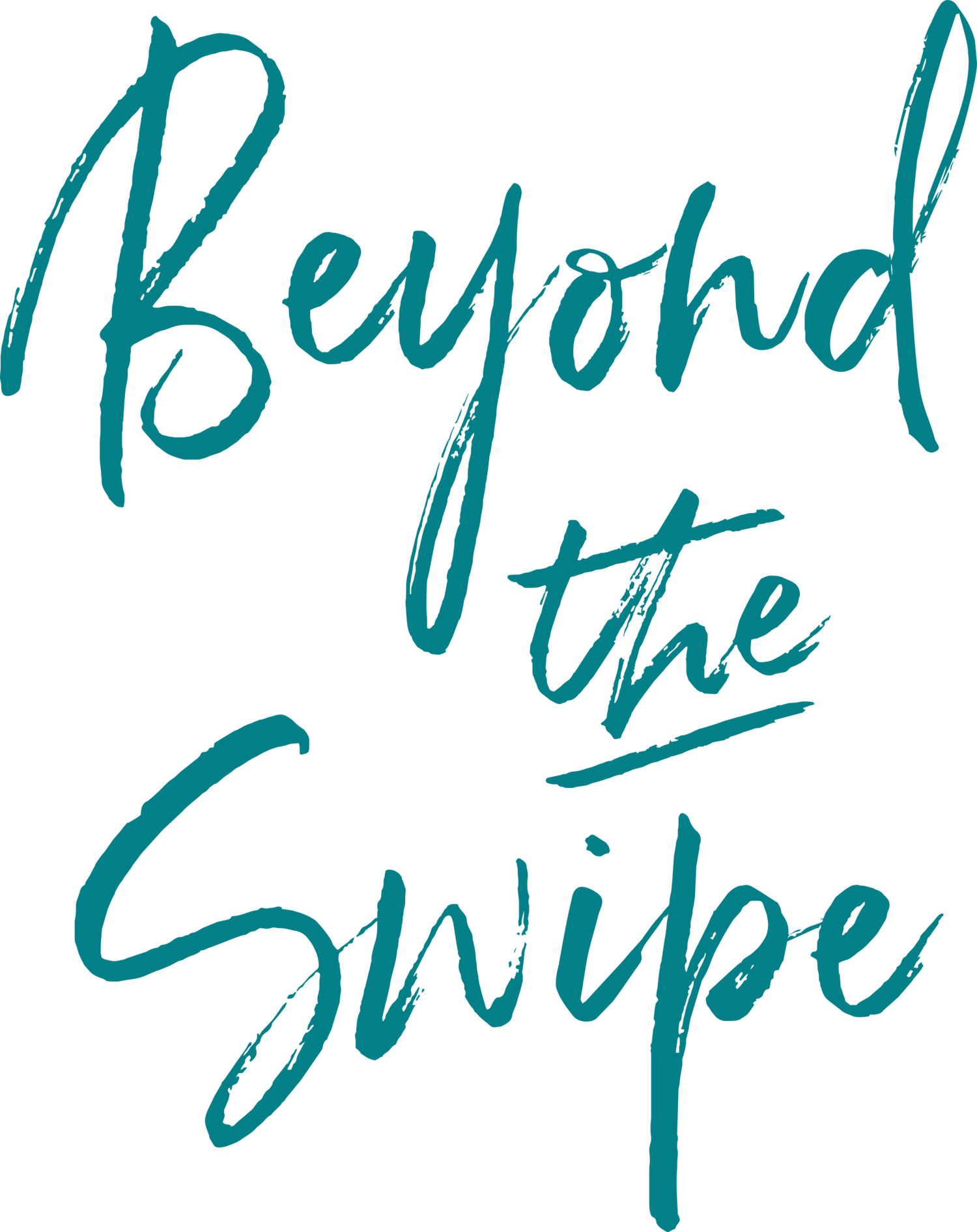 Beyond the Swipe