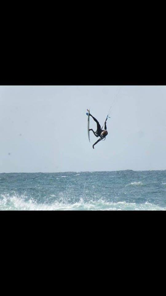 FUT MONTEIRO - RIDING WITH A SURFBOARD
