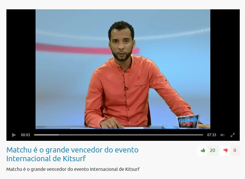 CAPE VERDEAN TELEVISON RTC   Recap of the 2018 Event