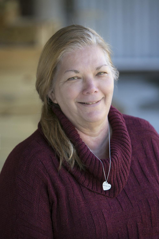 Pat Crawford - Women & Children's Ministry
