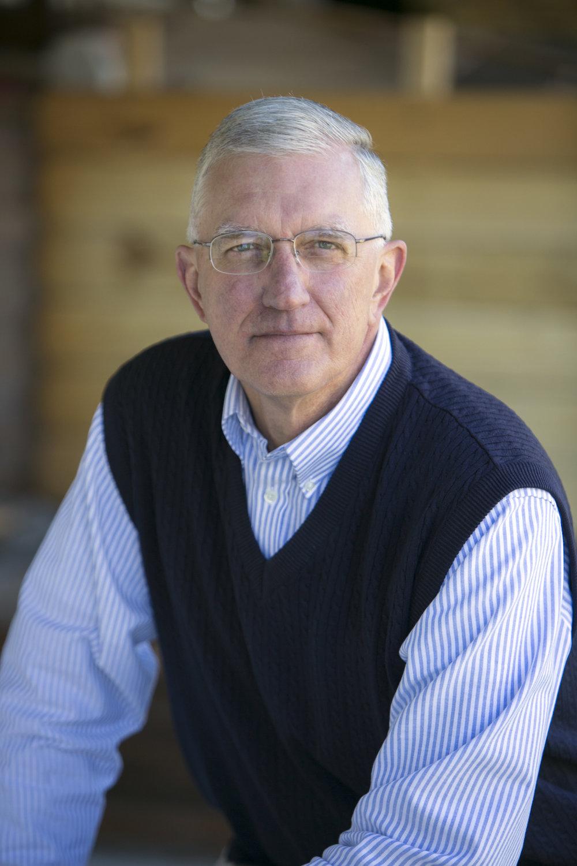 John Fastenau - Men's Ministry