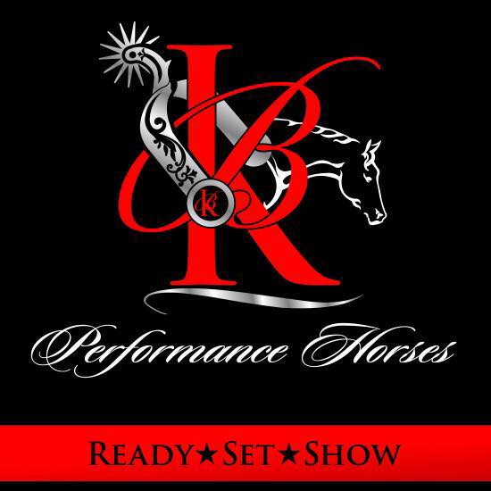 KB Performance Horses