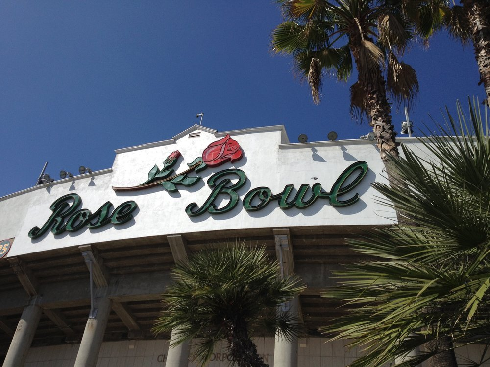 Amazing Rose Bowl Packages!