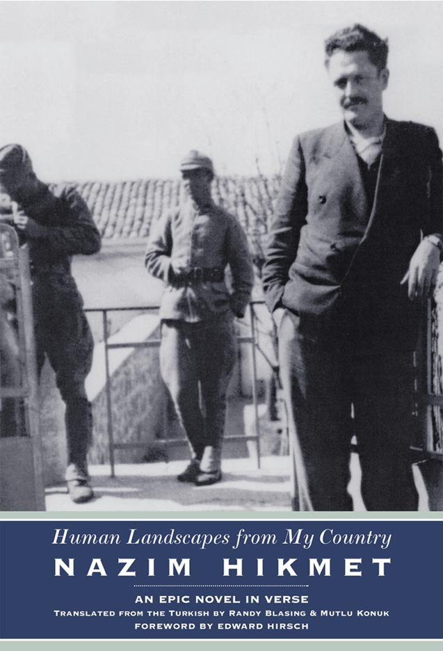 nazim hikmet human landscapes from my country.jpg