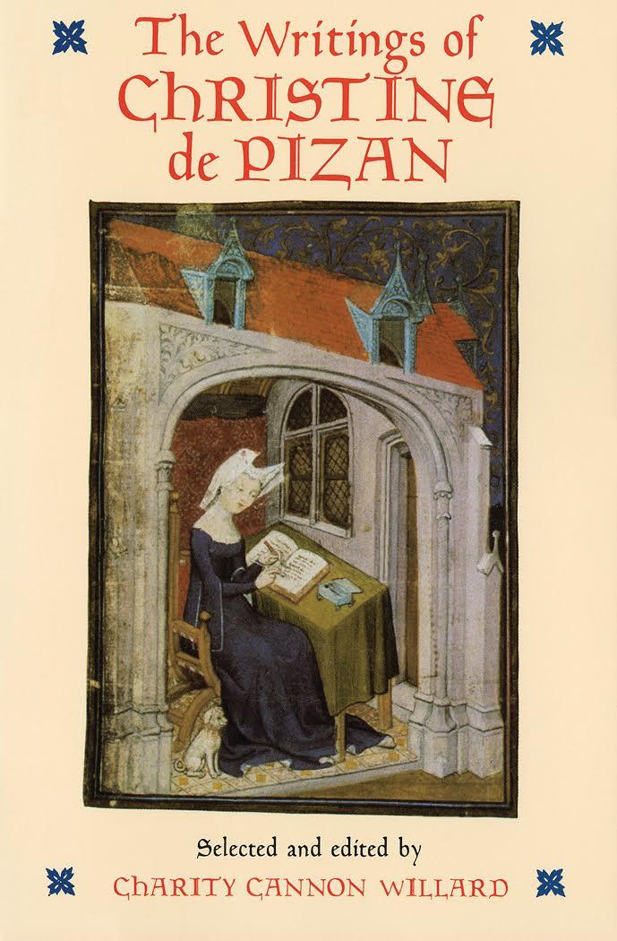 the writings of christine de pizan.jpg