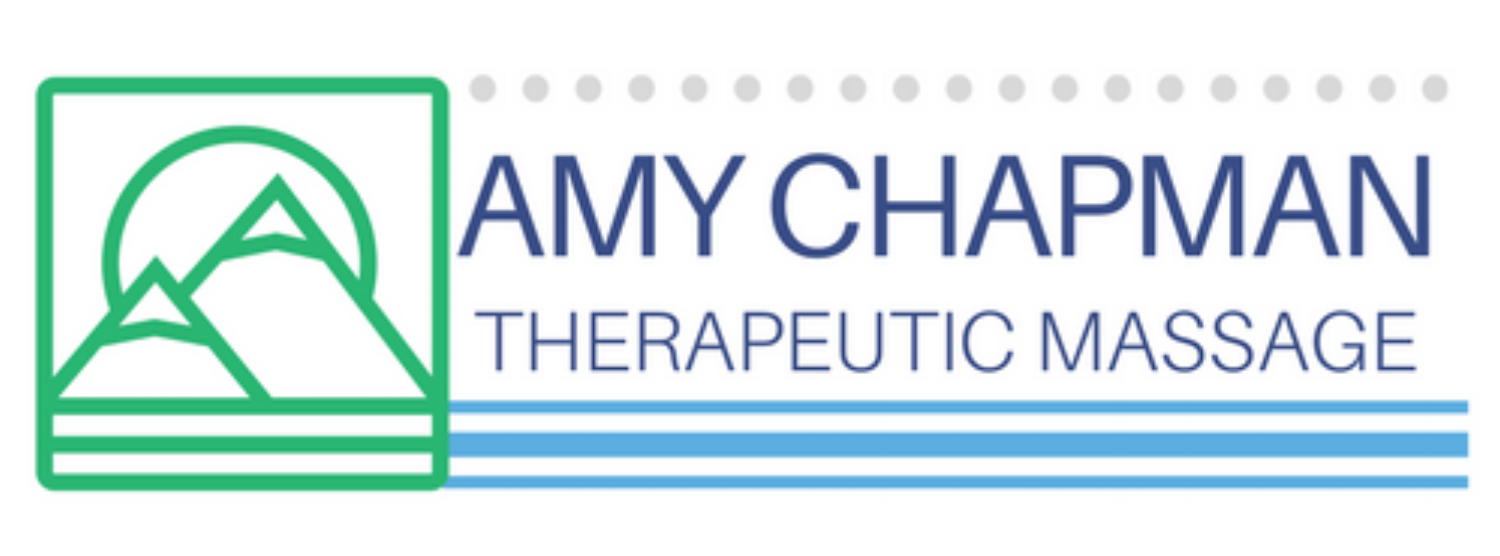 Amy Chapman Therapeutic Massage