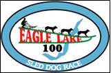 Eagle Lake Sled Dog Races