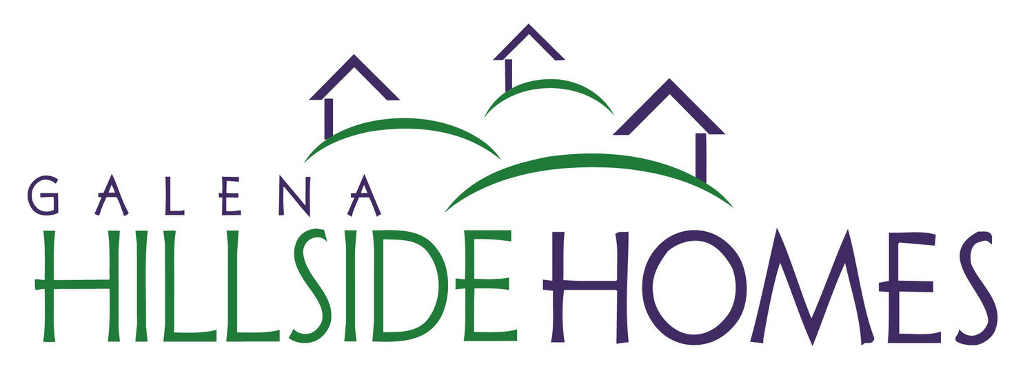 Galena Hillside Homes