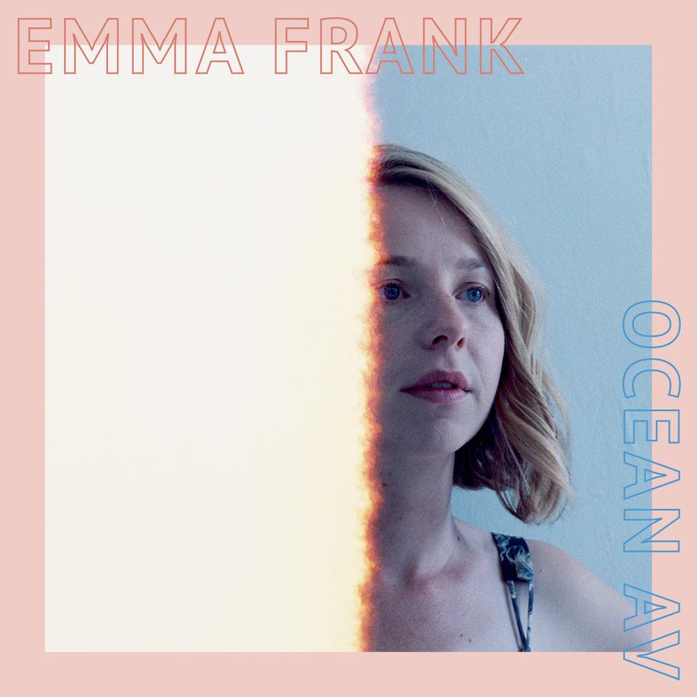 """""""Ocean Av"""" - Emma Frank"""