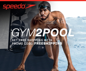 Speedo - Photo Retouching (Silo Water)