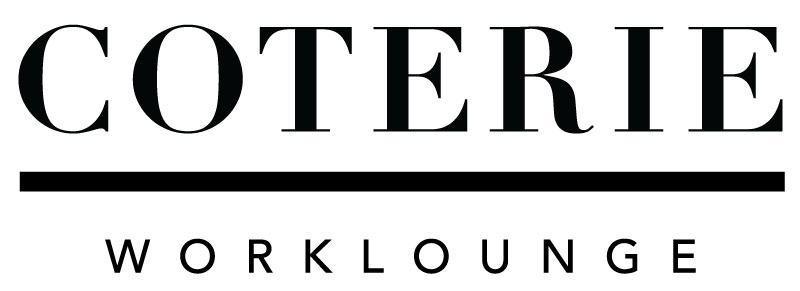 Coterie Worklounge Logo