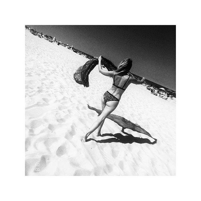 Je veux rester toute l'année à la plage.