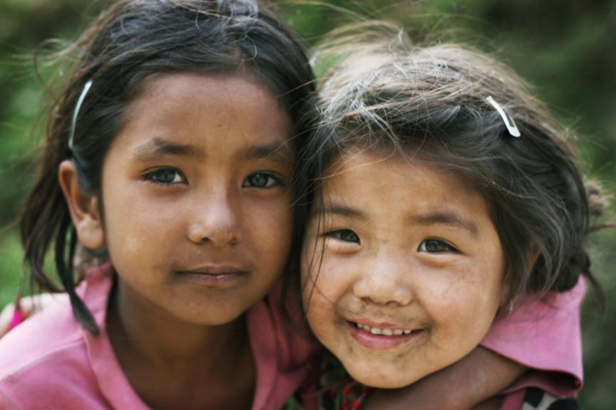 Syabru Besi, Nepal