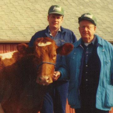 Guernsey Farms Dairy -