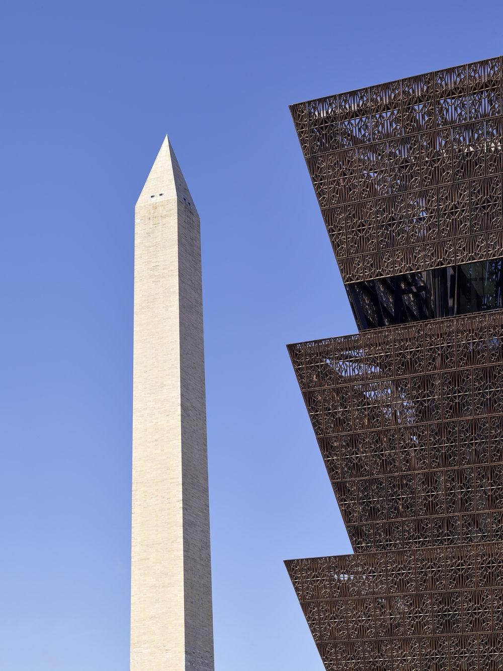 Two Grand Prize winners will win a trip to Washington DC!