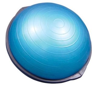 Bosu ball - $99  *Uses: Strength and conditioning, rehabilitation, balance & coordination
