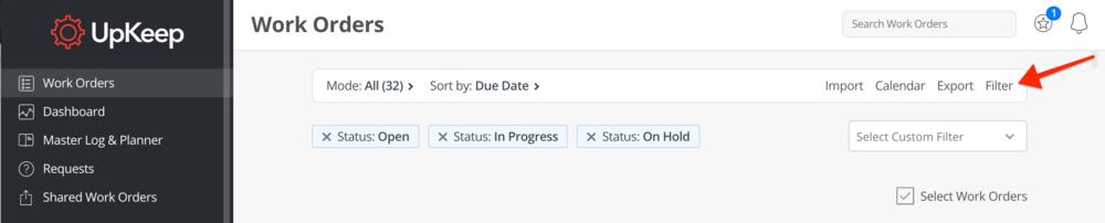 New WO Filter Screenshot.png