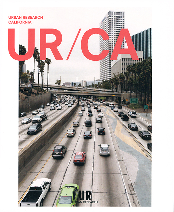 Urban Research: California, Feature article, Pope Valley, photos by Aya Brackett