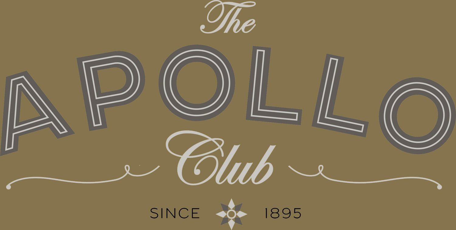 The Apollo Club
