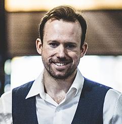 Greg Newton - Business Plan Writer