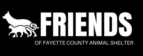 Friends of Fayette County Animal Shelter