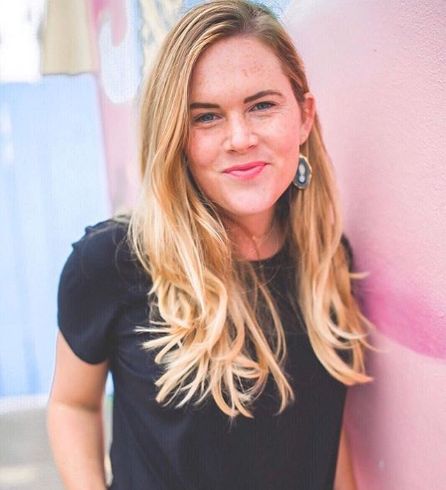 """*BUSINESS BABES ALERT!* MEET LAURA (@swellandsway ) ONE OF SPEAKERS FOR OUR NEXT EVENT/LUAU """"Intentional Business: Instagram Edition"""" happening this upcoming Tuesday July 24th! Make sure to FOLLOW HER & read ALL the fun questions we asked this INTENTIONAL grammer/business babes! ✨ ✨ Describe your business in one sentence:I'm a lifestyle/fitness blogger and yoga instructor encouraging women to live their best lives. ✨ ✨ Current Project: I am putting together some easy at home workouts for my blog that I'm excited about...and I don't share this a lot, and it's scary to say, but I'm writing a book! ✨ ✨ Business Love: There are SO many things I love about owning my own business! One of the best parts is being in a community of motivating and inspiring women 💕 . . Business Tip: Find your sweet spot- whatever you're GOOD at and you LOVE to do is where you should try to spend most of your time and effort. . . Favorite Book/Podcast: I have been OBSESSED with podcasts lately- a few of my faves: The Influencer Podcast, The Goal Digger Podcast, and The Rise Podcast. . . We are SO excited to have Laura be apart of our #businessbabecollective community! Hope to see you all at the next event on July 24th! 🌸"""