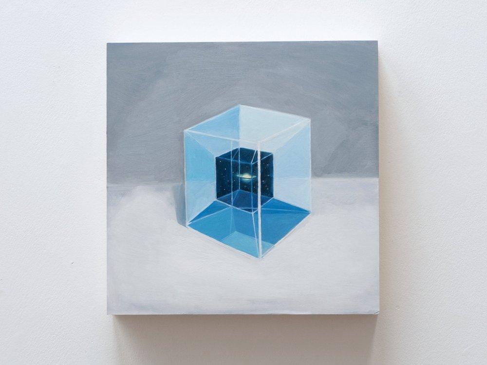 Tesseract 4