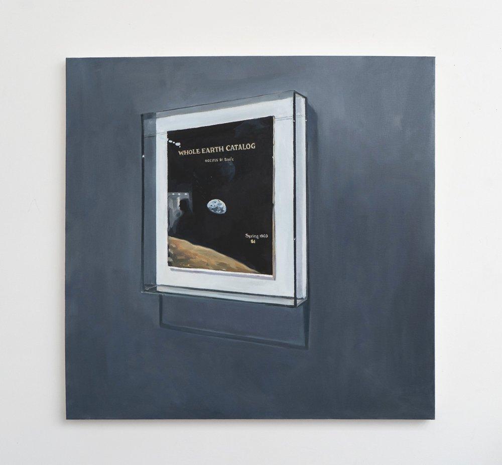 Whole Earth Catalog