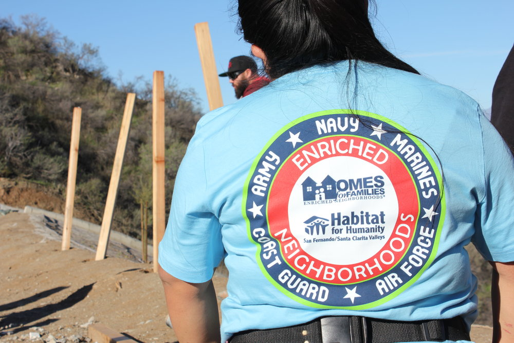 Habitat for Humanity SF/SCV