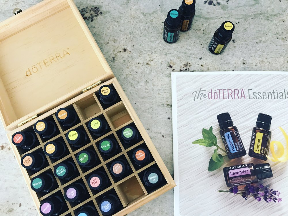 Why Doterra? - Not all oils are created equal. Find out what makes doTERRA essential oils incredibly pure, potent & effective!