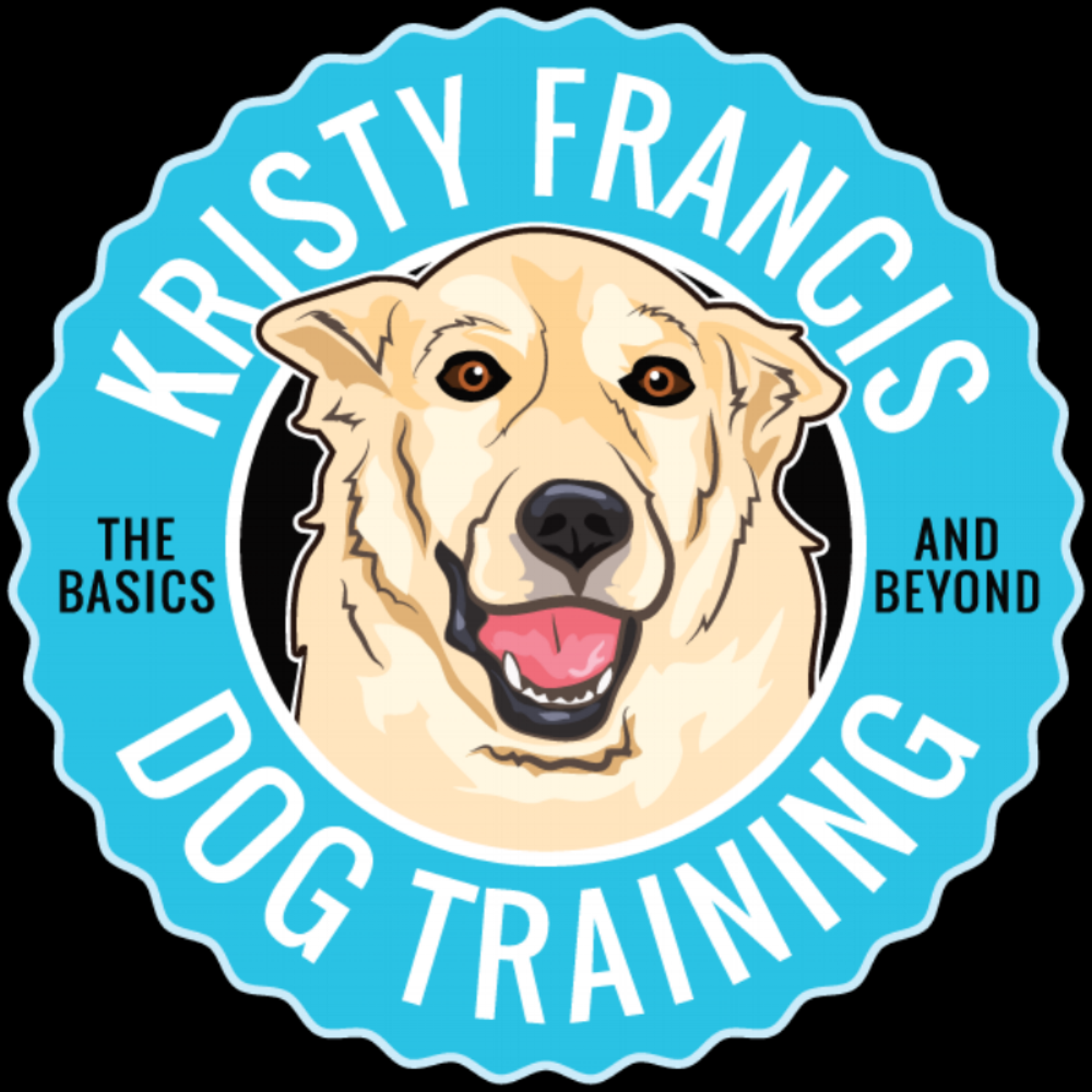 Kristy Francis Dog Training