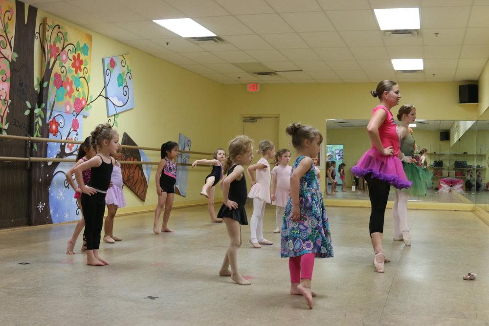 ballet birthday party (1).JPG