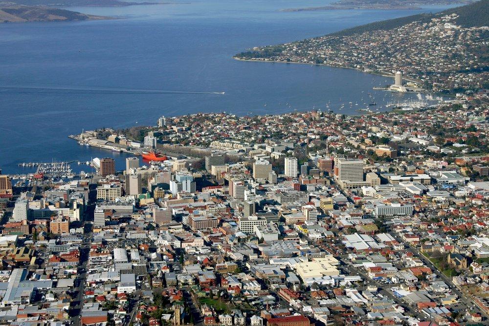 Hobart Aerial 2.JPG