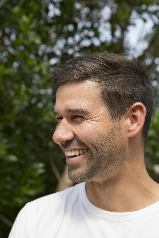 Dave Martin, CEO