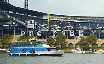 Nationwide Insurance – Pittsburgh, PA