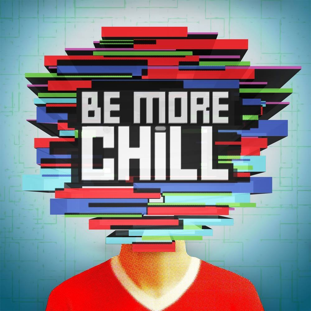 """REVIEW: """"Be More Chill"""" is Teenage Musical Manna — Stage Left"""