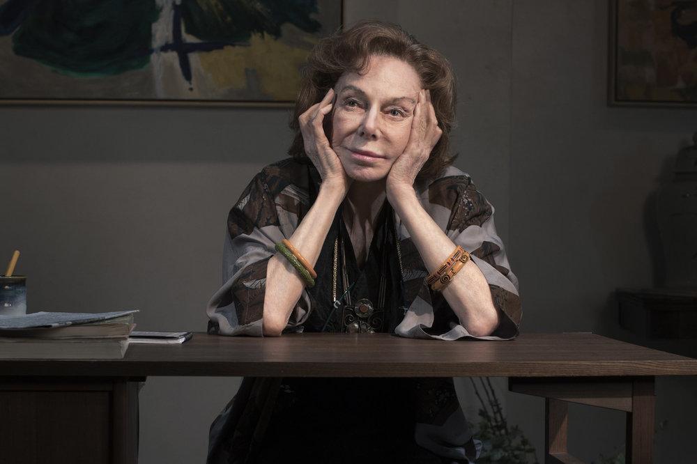 Elaine May as Gladys Green. Photo Credit: Brigitte Lacombe.