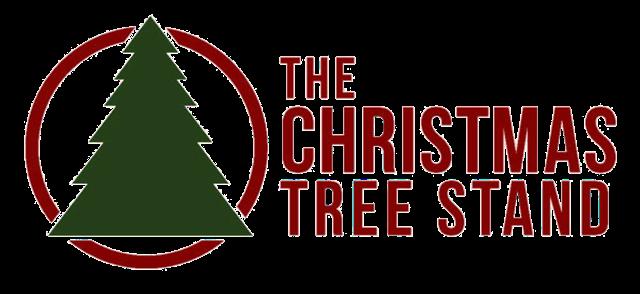 The Christmas Tree Stand