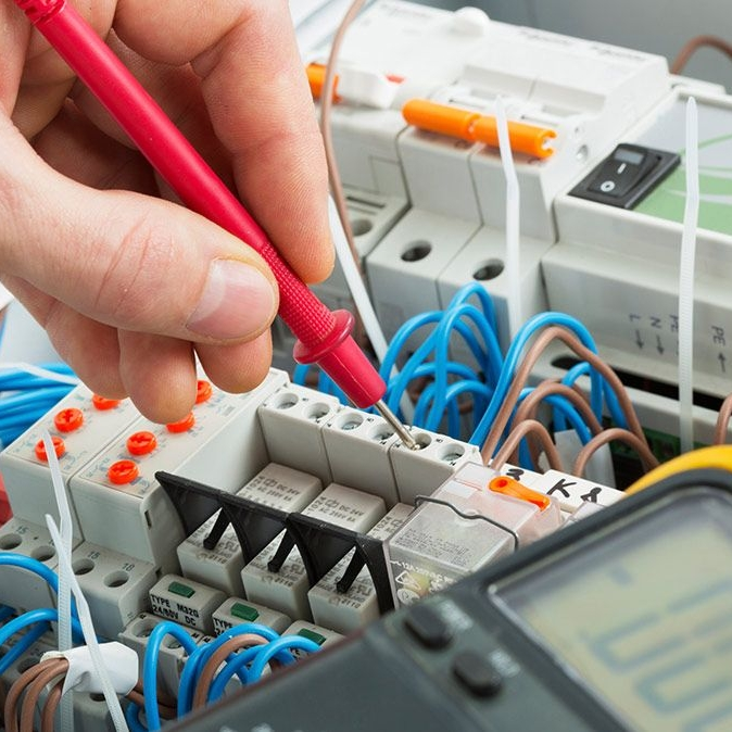 Commercial Electrician Swan Hill